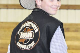Robert Husseman/News-Register##