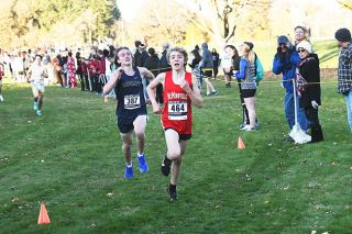 Rusty Rae/News-Register file photo##