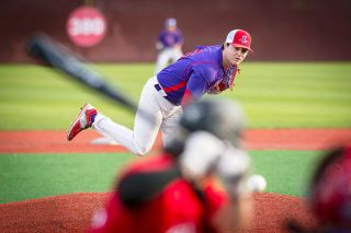 Photo courtesy Linfield Athletics and Travis McGuire##