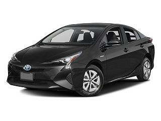 A Toyota Prius, similar to this one, was reportedly stolen out of Lincoln County and found ablaze Friday morning in Rickreall.