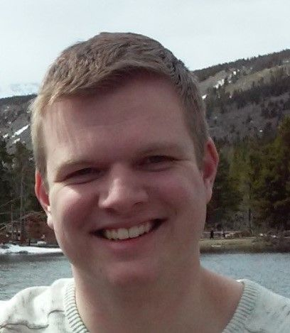 Submitted photo##Daniel Mellers, missing from George Fox University.