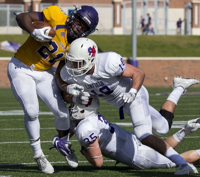Michael Miller of the Temple Daily Telegram for the News-Register ##